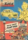 Comic Books - Spaghetti [Attanasio] - de hiel van achilles