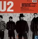 Disques vinyl et CD - U2 - Sunday Bloody Sunday