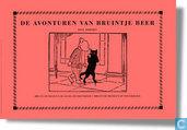 Comic Books - Rupert, the Bear - Bruintje Beer en de oude zeemijnheer