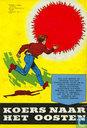 Comic Books - Flip Flink - Als reporter de wereld rond