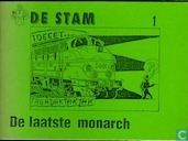 Comic Books - Stam, De - De laatste monarch