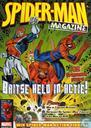 Strips - Captain Britain - Spider-Man Magazine 4