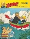 Bandes dessinées - Sjors van de Rebellenclub (tijdschrift) - 1963 nummer  34