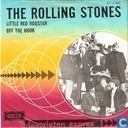 Platen en CD's - Rolling Stones, The - Little Red Rooster