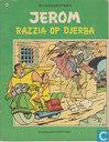 Strips - Jerom - Razzia op Djerba
