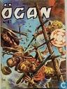 Comics - Ögan - Het grote misterie