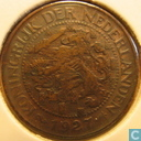 Coins - the Netherlands - Netherlands 1 cent 1927