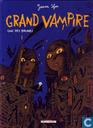 Strips - Grote vampier - Quai des brunes