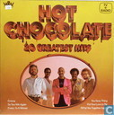 20 Greatest Hits Hot Chocolate