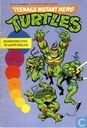 Strips - Teenage Mutant Ninja Turtles - De laatste zeeslang