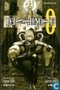 Bandes dessinées - Death Note - Death Note 8