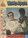 Strips - Kong Kylie (tijdschrift) (Deens) - 1950 nummer1