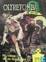 Comics - Oltretomba - Hij kwam uit de duisternis!