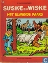 Comic Books - Willy and Wanda - Het rijmende paard
