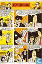 Strips - Dick Bosch - Komeet