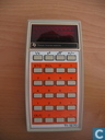 Rekeninstrumenten - Texas Instruments - TI 1270