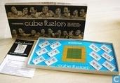Jeux de société - Cube fusion - Cube fusion