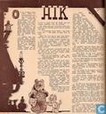 Comic Books - Bumble and Tom Puss - Hik