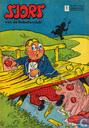 Comic Books - Sjors van de Rebellenclub (magazine) - 1964 nummer  22