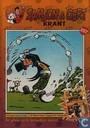 Bandes dessinées - Samson & Gert krant (tijdschrift) - Nummer  207