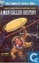 Livres - Wright, Lan - Stepsons of Terra + A Man called Destiny