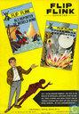 Comics - Flip Flink - In de Nieuwe Wereld