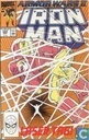Comic Books - Iron Man [Marvel] - Iron Man 260