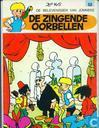 Comic Books - Jeremy and Frankie - De zingende oorbellen