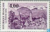 Postage Stamps - France [FRA] - Vosges