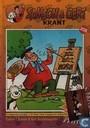 Bandes dessinées - Samson & Gert krant (tijdschrift) - Nummer  208