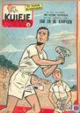 Comic Books - Kuifje (magazine) - Kuifje 38