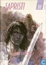 Comic Books - Sapristi! (tijdschrift) (Frans) - Sapristi! 32