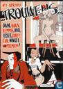 Bandes dessinées - Trouwens (tijdschrift) - Trouwens 1