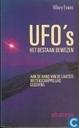 UFO's Het bestaan bewezen