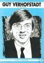 Strips - Liberale portretten - Guy Verhofstadt
