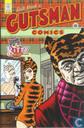 Bandes dessinées - Gutsman - Gutsman 8
