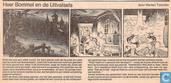 Comics - Bommel und Tom Pfiffig - Heer Bommel en de Uitvalsels