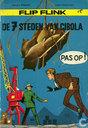 De 7 steden van Cibola