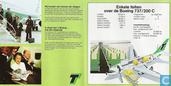 Transavia - Wij houden van mensen die vliegen (01)