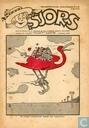 Bandes dessinées - Sjors [BEL] (tijdschrift) - Sjors 05-06