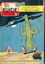 Comic Books - Kuifje (magazine) - Kuifje 40