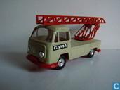 Modelauto's  - Gama - Volkswagen Transporter T2A Ladderwagen