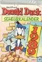 Comic Books - Donald Duck - Scheurkalender 1989