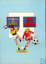 Comic Books - Roy of the Rovers - De wondersloffen van Sjakie + Rob van de Rovers