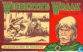 Comic Books - Eric the Norseman - Wigberth's wraak
