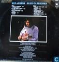 Disques vinyl et CD - Albers, Eef - Blue Capricorn