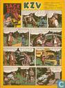 Strips - Kleine Zondagsvriend (tijdschrift) - 1953 nummer  49