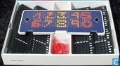 Jeux de société - Code x 4 - Code x 4