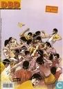 Bandes dessinées - DBD - Les dossiers de la bande dessinée (tijdschrift) (Frans) - DBD - Les Dossiers de la bande dessinée : Dossier Le Tendre