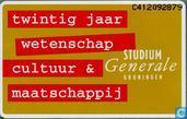 Studium Generale Groningen